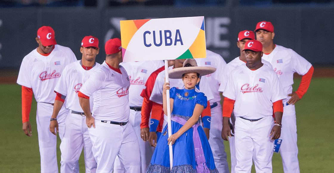 Preolímpico de Arizona aplazado: ¿Qué pasará con la selección cubana de béisbol?