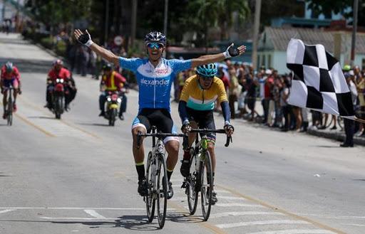 Situación económica obliga a cambiar Clásico de ciclismo cubano