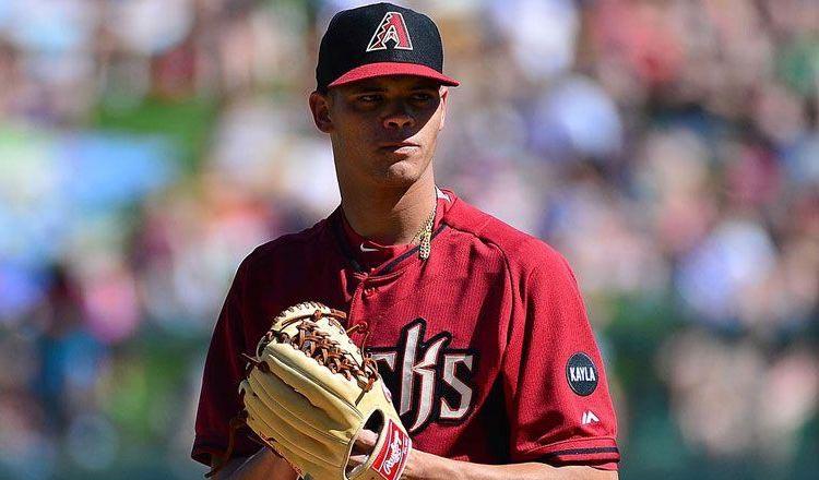 Yoan López: ¿otra estrella cubana en MLB?
