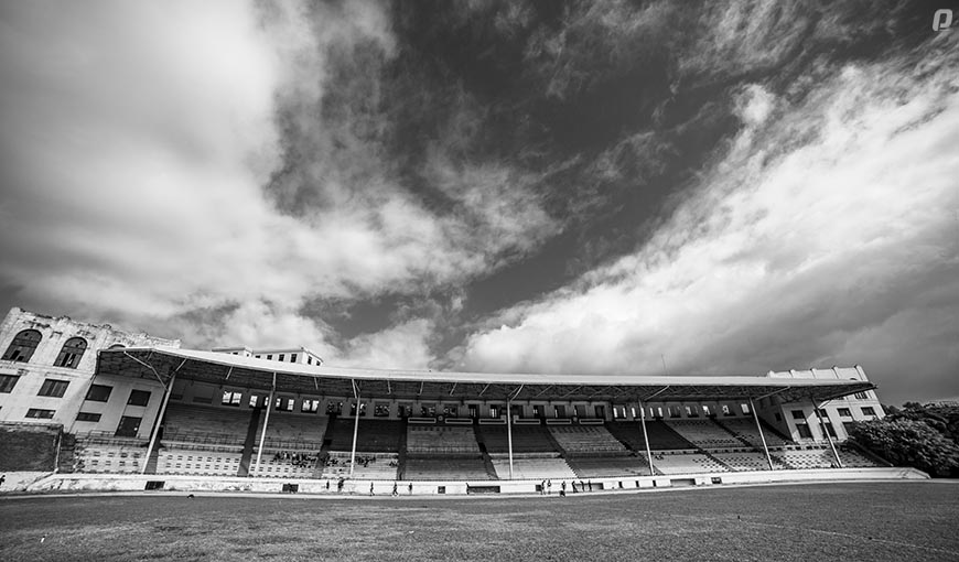 Estadio Universitario