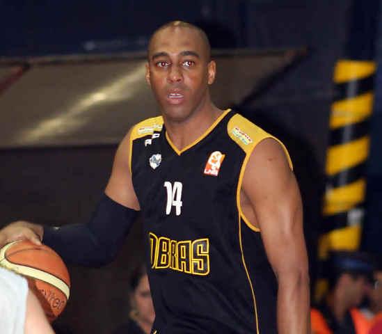 cubanos en la NBA