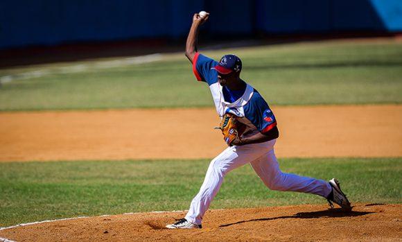 ¿Quién tiene la culpa? Franger Reynaldo responde a polémicas sobre Centro de talentos del béisbol cubano