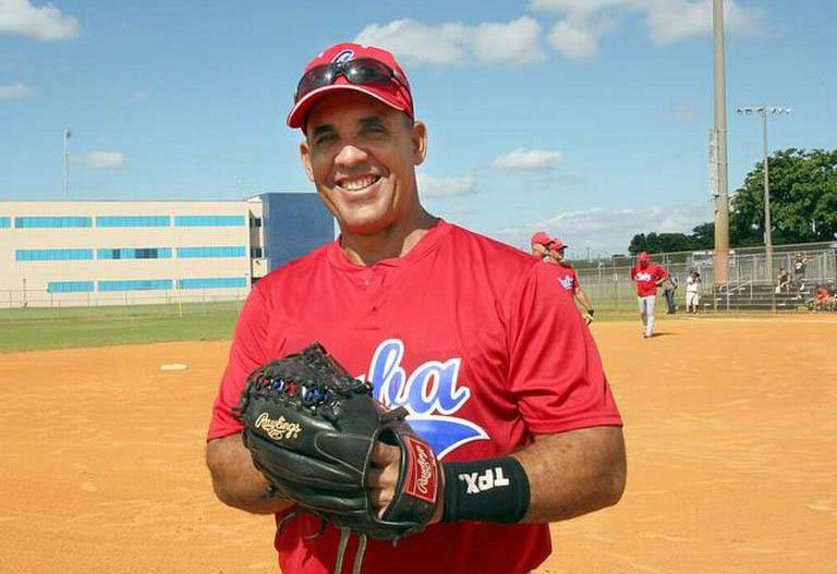 Gabriel Pierre: jonrones contra la injusticia en la pelota cubana