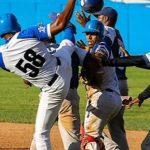 Las broncas más recordadas de la pelota cubana