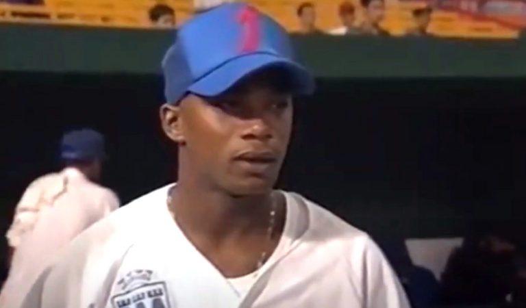 El Duque Hernández en Cuba