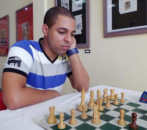 Isam Ortiz