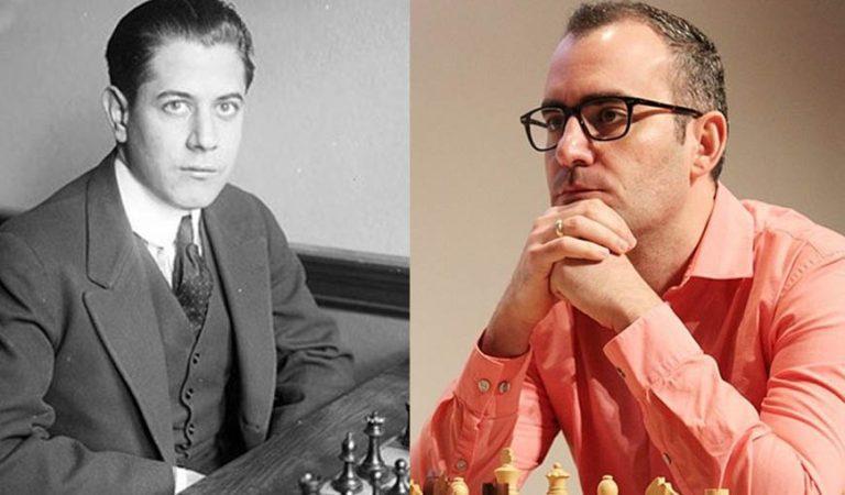 Los 10 mejores ajedrecistas cubanos de la historia