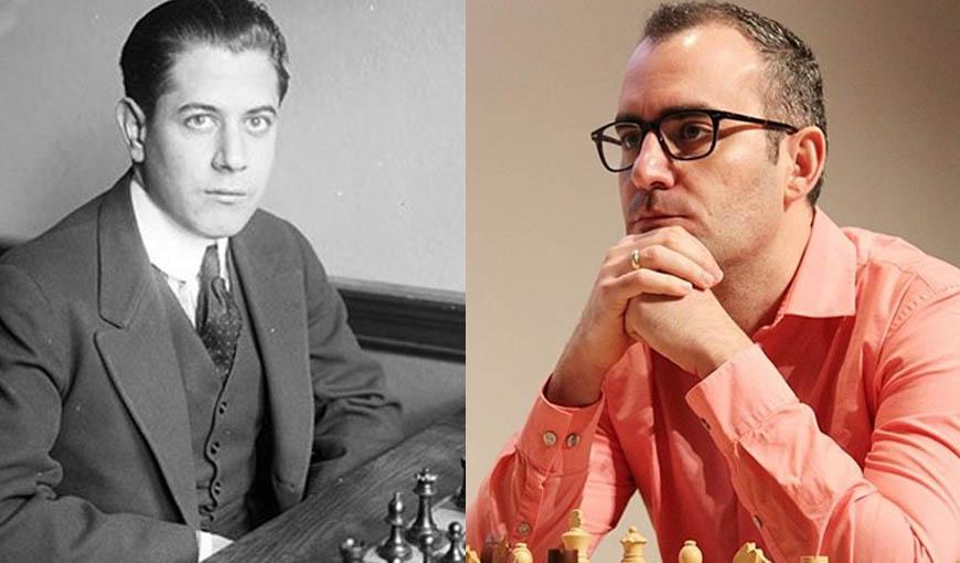 Los 10 mejores ajedrecistas cubanos de la historia, según Lázaro Bruzón