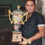 """Maikro Romero: los boxeadores profesionales """"ponen en alto el nombre de Cuba"""""""