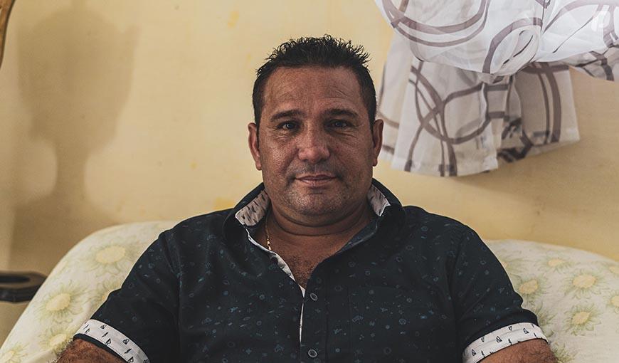Maikro Romero