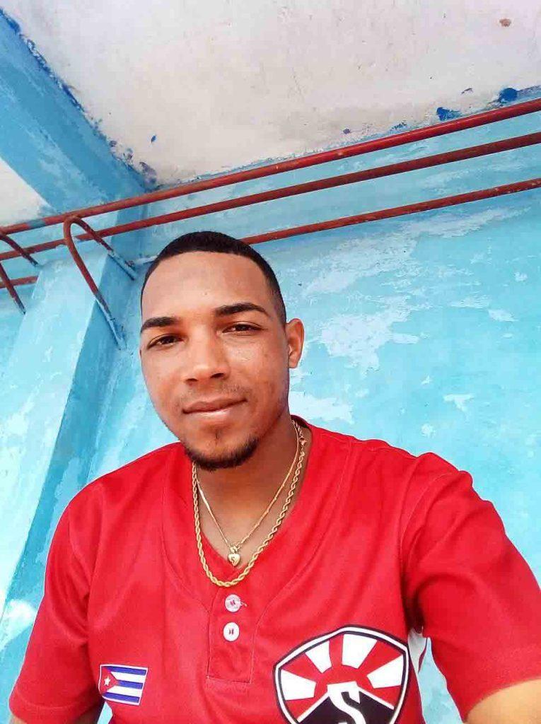 Ricardo Ramos pelota cubana