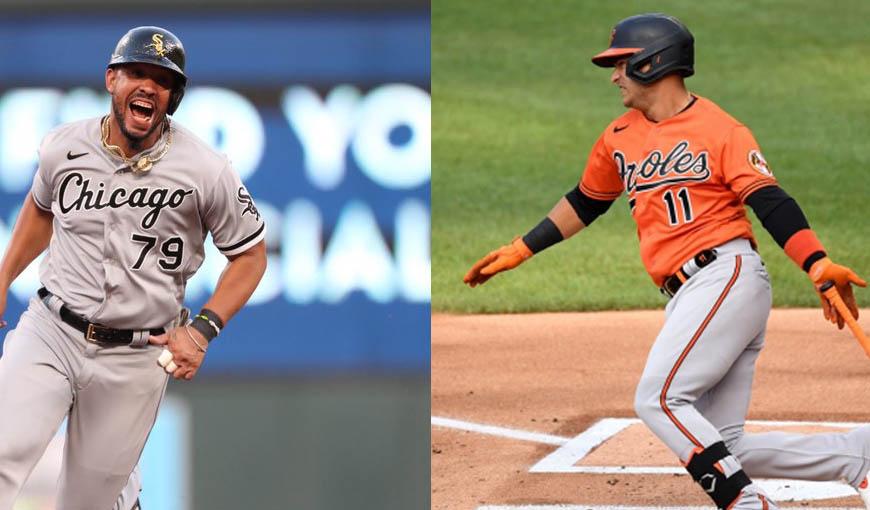 Rachas reveladoras:  Pito Abreu y Candelita, mejores cubanos en MLB en 2020