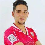 Muerte de futbolista Alessandro Amador conmociona al deporte cubano