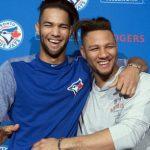 """Cuba """"alardea""""con 5 nominados a Guante de Oro de MLB"""