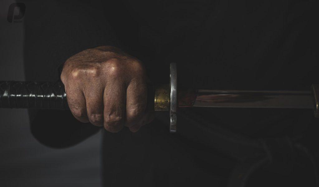 Luis Cabeiro artes marciales