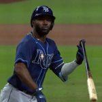 Apuntes semanales de cubanos en MLB: Gutiérrez y Randy sobresalen