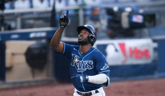 Arozarena encendido y Yuli, en blanco: playoffs de MLB
