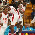 Baloncesto masculino cubano ya tiene evento en calendario internacional