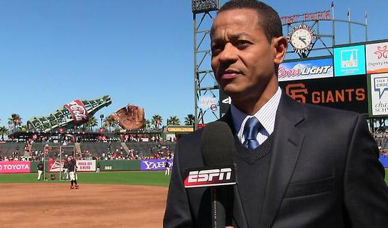 """Enrique Rojas: """"el béisbol es tan cubano como estadounidense"""""""