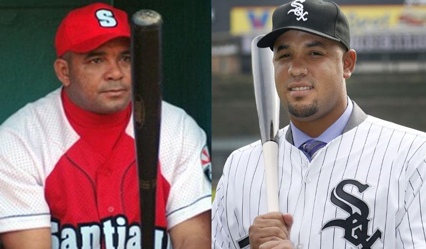 Pito Abreu y Pacheco: orgullo por sus estrellas en las calles cubanas