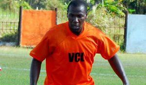 Roberto Linares futbolista cubano