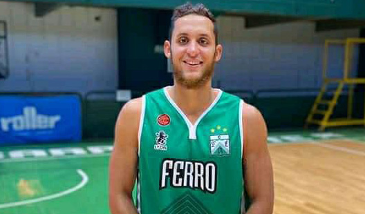 Adriano Barreras