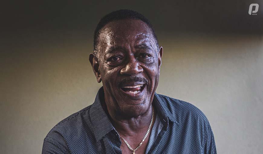 Orlando Samuels voleibol cubano entrenador de voleibol cubano