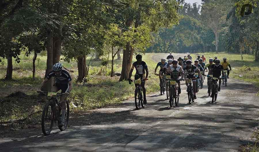 XCC La Siguaraya, otra apuesta por el mountain bike  en La Habana