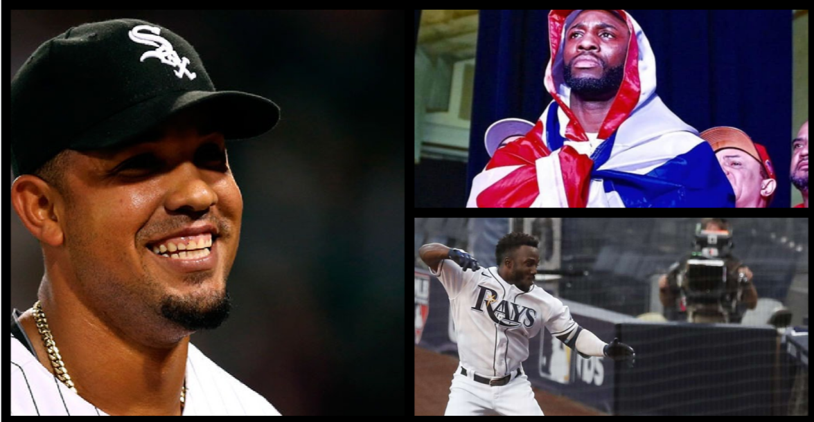 Los 10 mejores deportistas cubanos del 2020