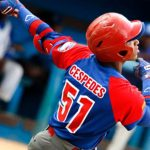 Céspedes, León, Vera: todo sobre firmas de prospectos cubanos con equipos de MLB