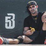 Briandy Molina, del cuatro esquinas callejero al Baseball 5