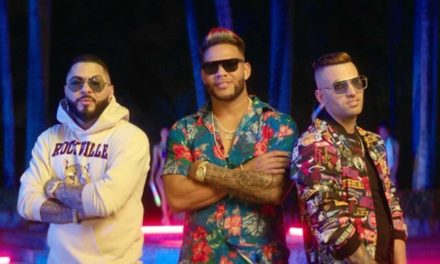¡El flow de Yoan Moncada! Estrena video con Chacal y Lenier