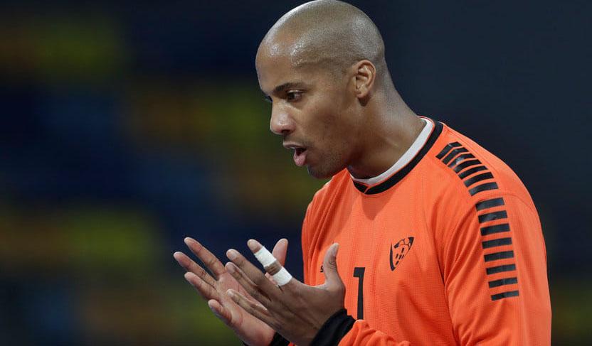 Sufre paro cardíaco balonmanista cubano que juega por Portugal