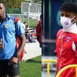 Otros dos futbolistas cubanos firman en Brasil