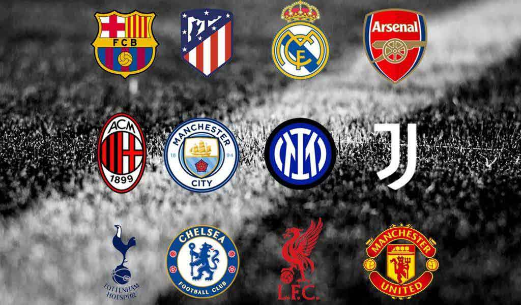 Superliga y UEFA: cuando el dinero devora al fútbol de la gente