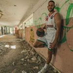 Orestes Torres, una figura del baloncesto cubano