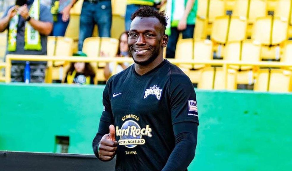 Raiko Arozarena: llegar a primera división es un sueño y un propósito
