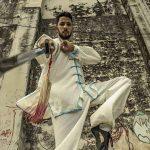 Julio Y. Oliva Pérez, una vida para honrar al Wushu