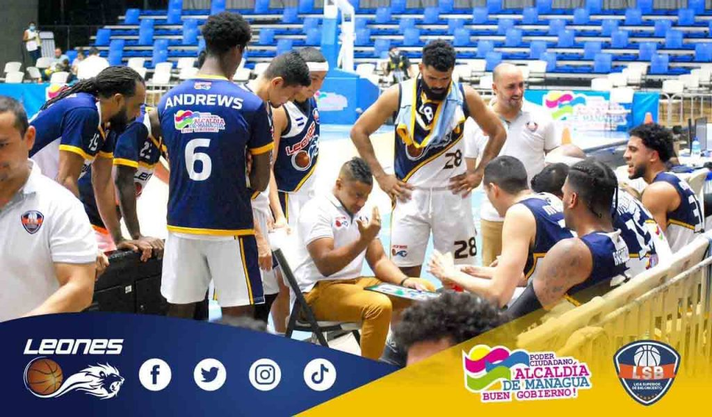 entrenador cubano Rainel Panfet