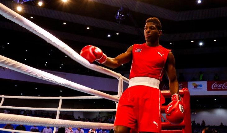 Boxeadores cubanos ante profesionales en México: ¿qué esperar del cartel?
