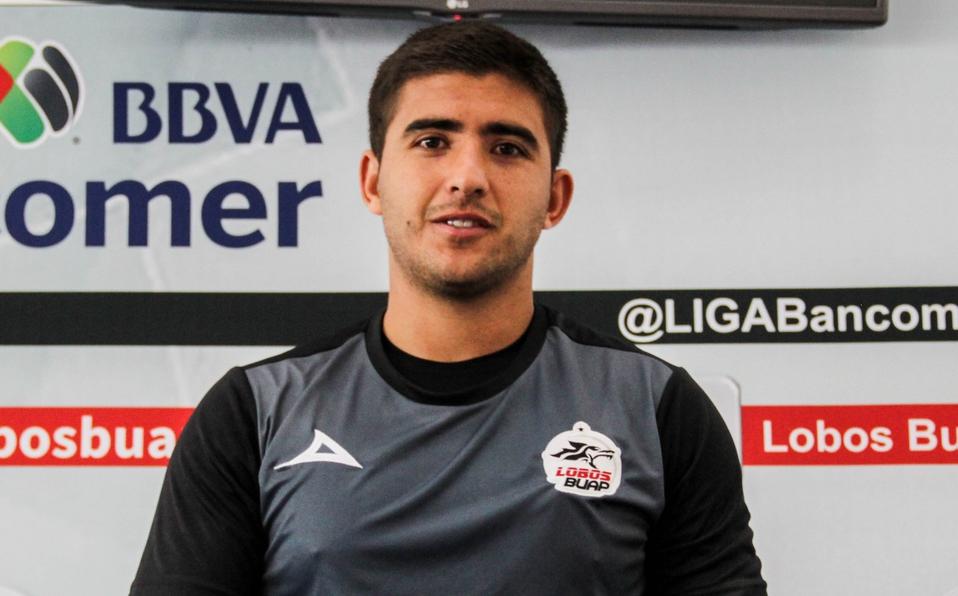 Jairo González firma en la Liga de Ascenso del fútbol mexicano