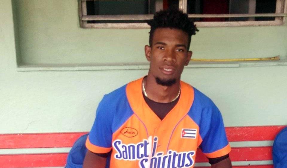 """Geisel Cepeda: """"Me llamaron vía telefónica para decirme que estaba fuera del equipo Cuba"""""""