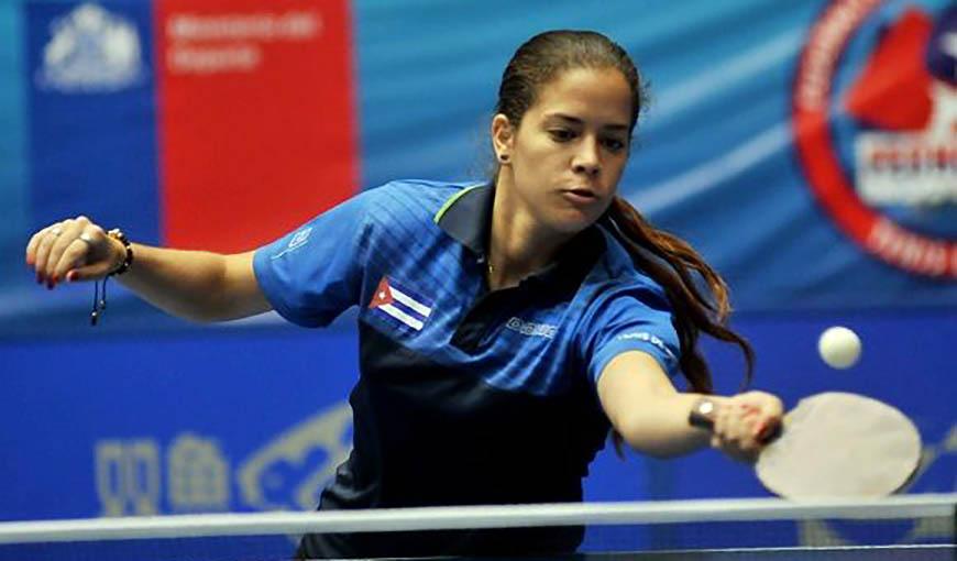Daniela Fonseca y el sueño de una medalla olímpica