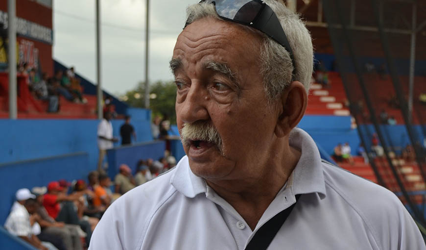 Fallece Sigfredo Barros, un decano del periodismo deportivo cubano
