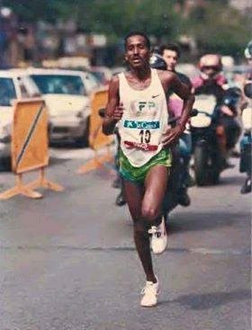 corredor Alberto Cuba