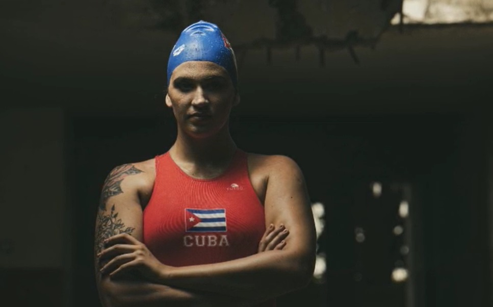 Jeniffer Plasencia: generación de futuro en el polo cubano