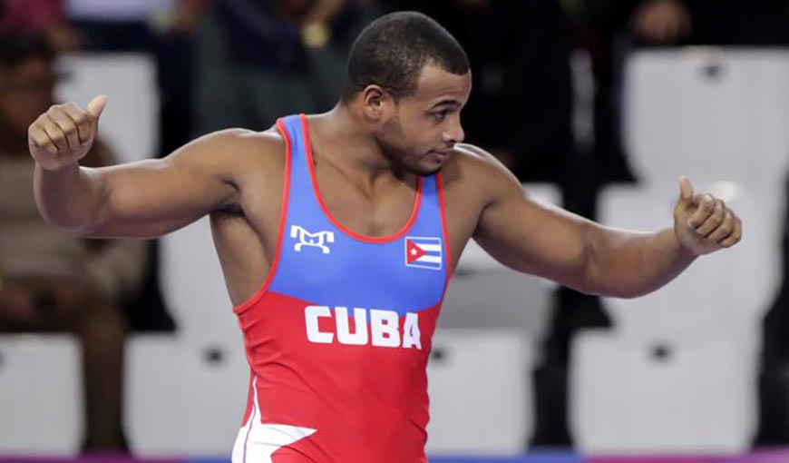 Yosvanys Peña, Yudari Rodríguez y Gabriel Rosillo se despiden de Tokio sin medallas
