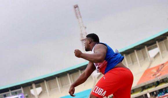 Cuba coloca tres atletas en finales de Mundial Juvenil de Atletismo