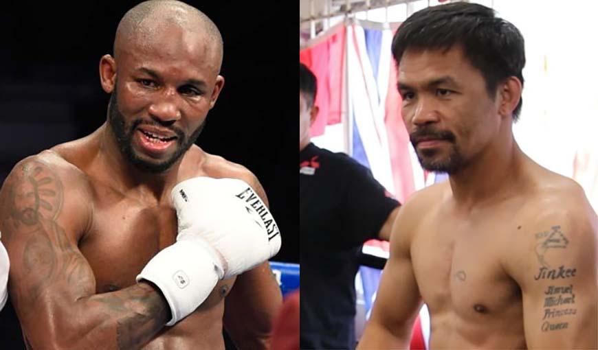 Pacquiao vs Ugás: ¿ganará el guerrero cubano o la leyenda filipina?