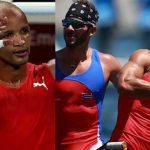 Boxeo y canoa brillan: resumen de jornada dorada para Cuba en Tokio